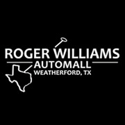 Roger Williams Automall in Weatherford, Texas