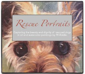 Rescue Portraits