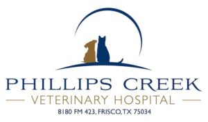 Phillips Creek Veterinary Hospital in Frisco